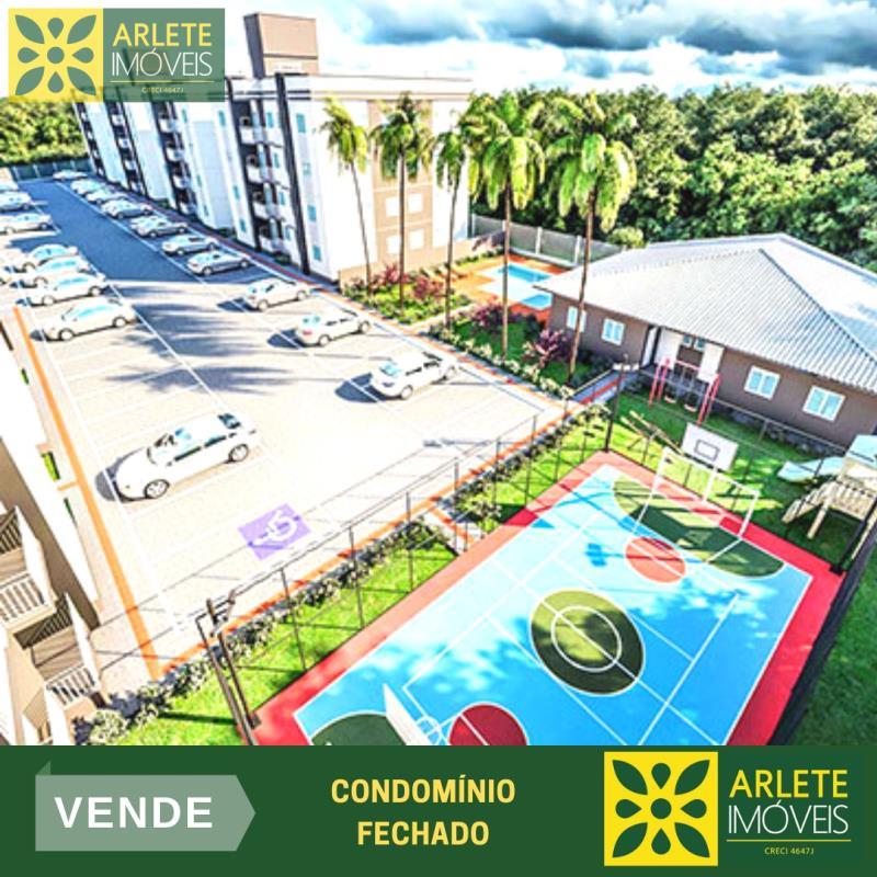 Apartamento Codigo 1688 a Venda no bairro-Vila Nova na cidade de Porto Belo