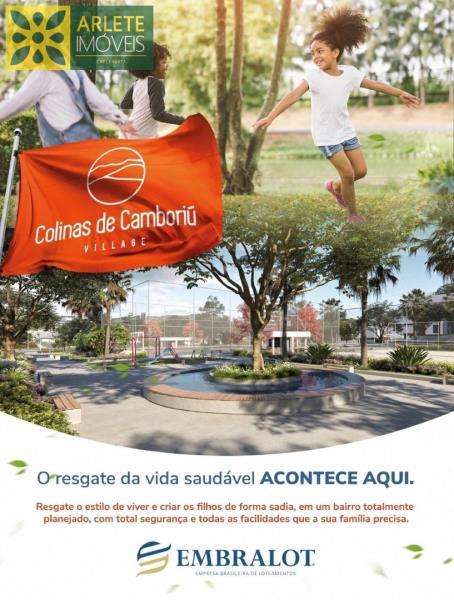 Terreno Codigo 1726 a Venda no bairro-Varzea do Ranchinho na cidade de Camboriú