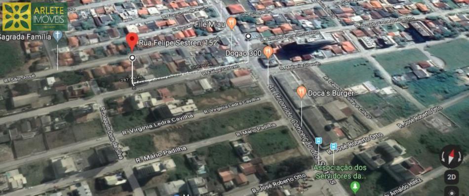 Terreno Codigo 1756 a Venda no bairro-Perequê na cidade de Porto Belo