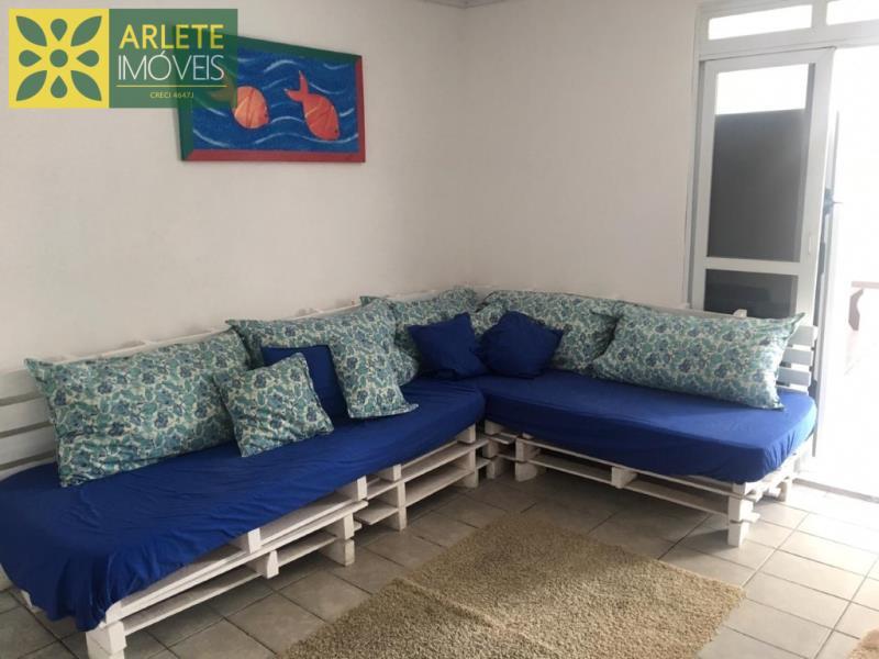 Apartamento Codigo 227 para Temporada no bairro Perequê na cidade de Porto Belo