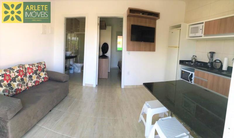 Apartamento Codigo 639 para Temporada no bairro Canto Grande na cidade de Bombinhas