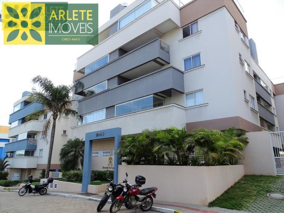 Apartamento Codigo 2052 a Venda no bairro-Bombas na cidade de Bombinhas