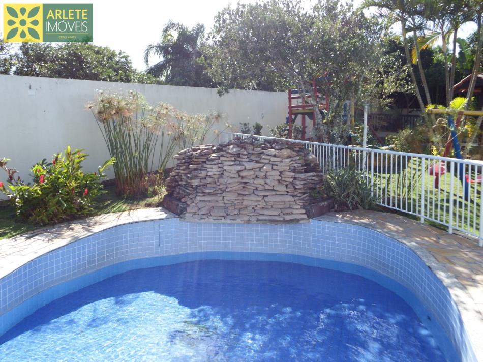 4 - piscina do Residencial Acropole