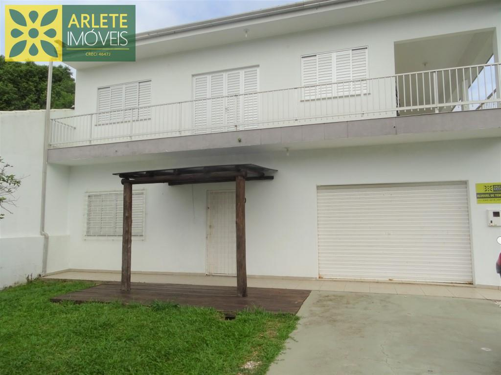 Casa Codigo 260 para Temporada no bairro Perequê na cidade de Porto Belo