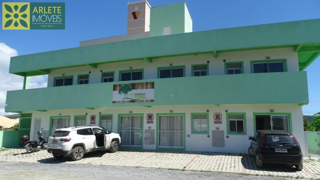 Apartamento Codigo 642 para Temporada no bairro Canto Grande na cidade de Bombinhas