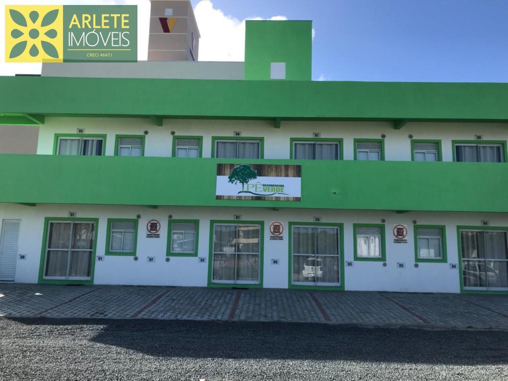 Apartamento Codigo 646 para Temporada no bairro Canto Grande na cidade de Bombinhas