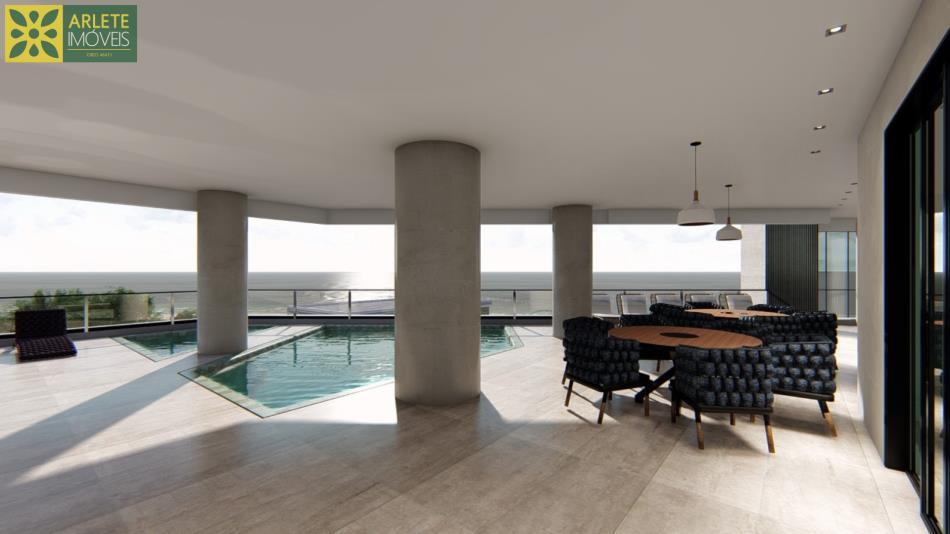 6 - Área de lazer com piscina