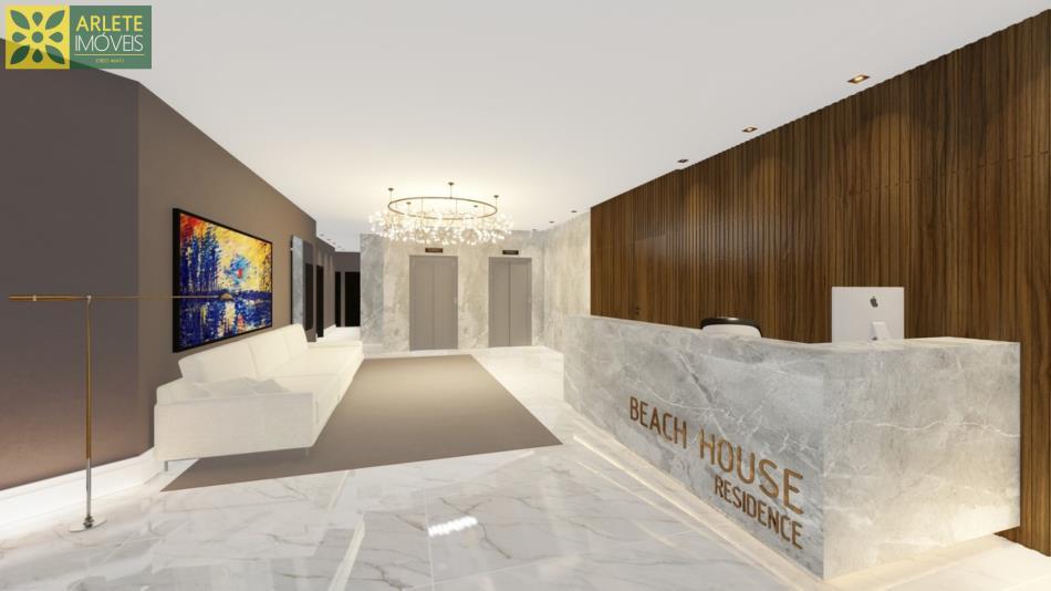 11 - Hall de entrada Beach House