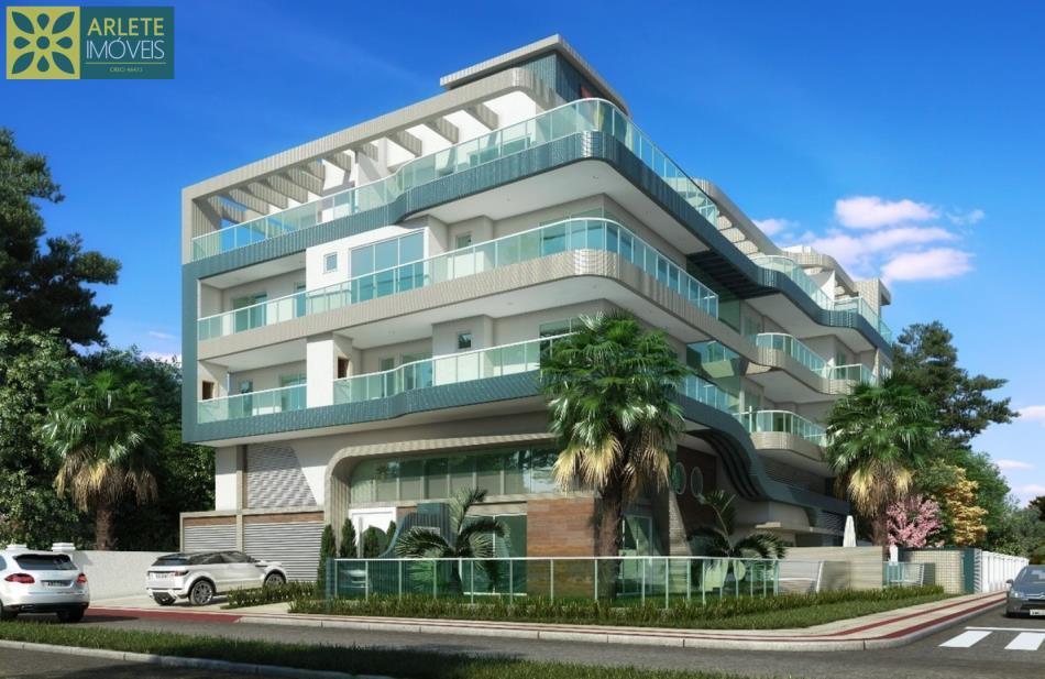 Apartamento Codigo 1921 a Venda no bairro Canto Grande na cidade de Bombinhas