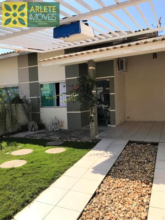 Casa Codigo 1763 a Venda no bairro-Perequê na cidade de Porto Belo