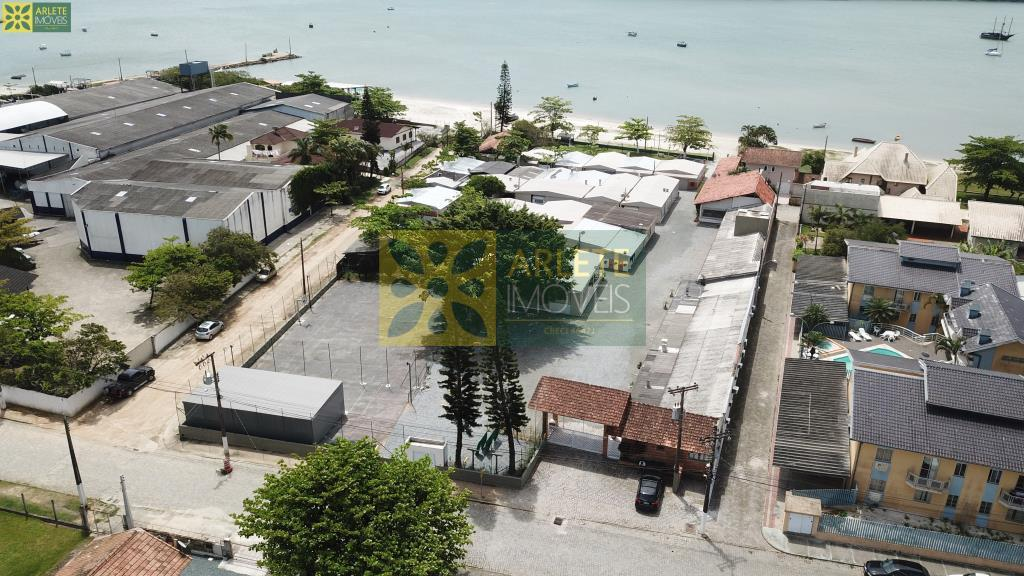 Terreno Codigo 1817 a Venda no bairro-Centro na cidade de Porto Belo