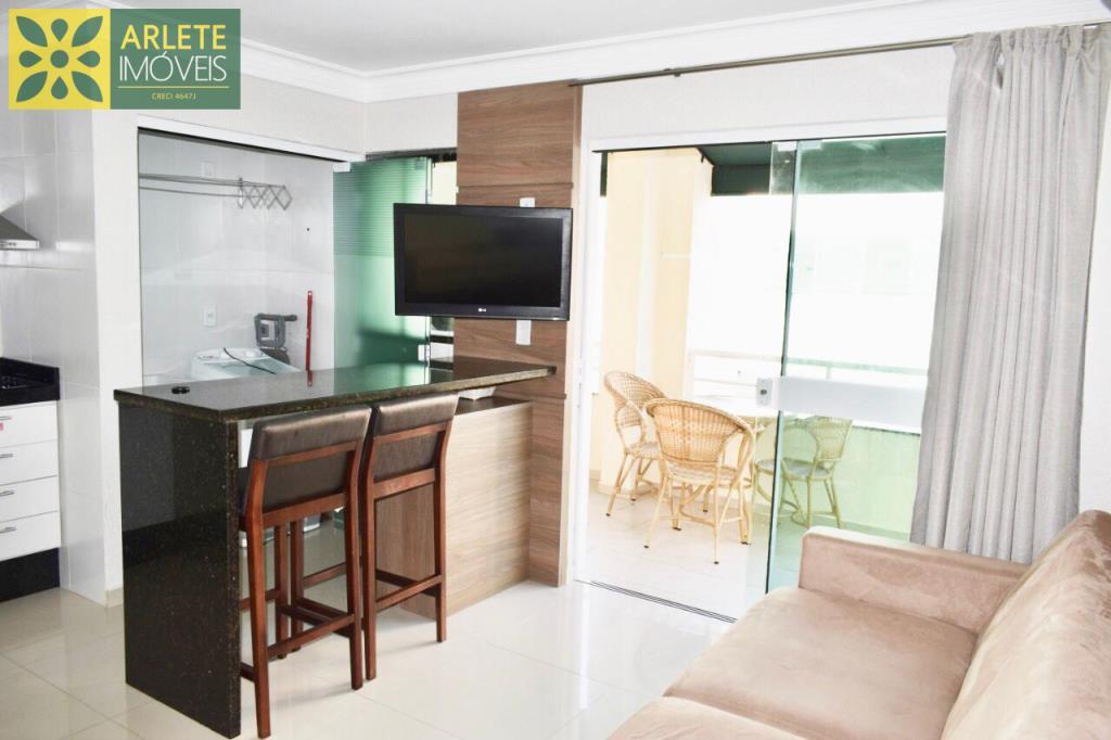 Apartamento Codigo 1766 a Venda no bairro-Bombas na cidade de Bombinhas