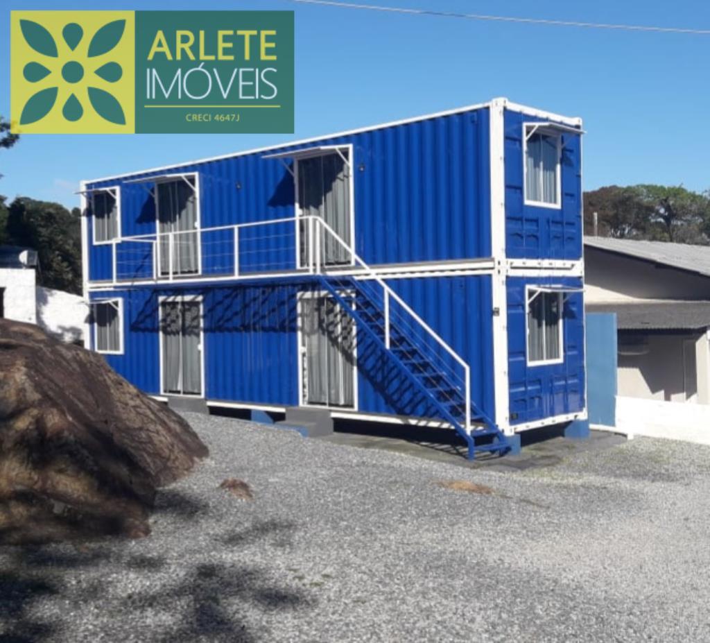 Apartamento Codigo 30 para Temporada no bairro Vila Nova na cidade de Porto Belo
