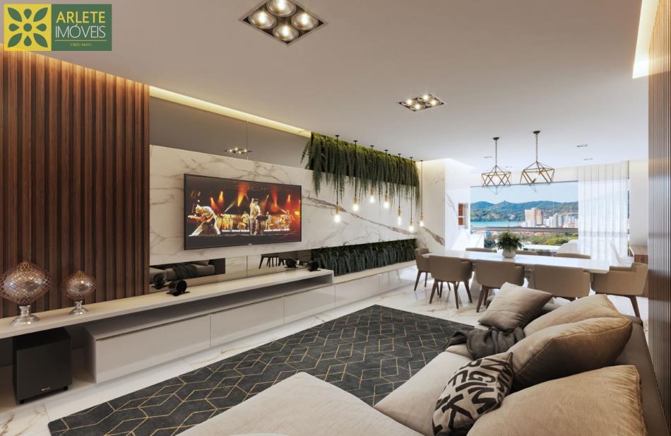6 - Sala e leving integrados