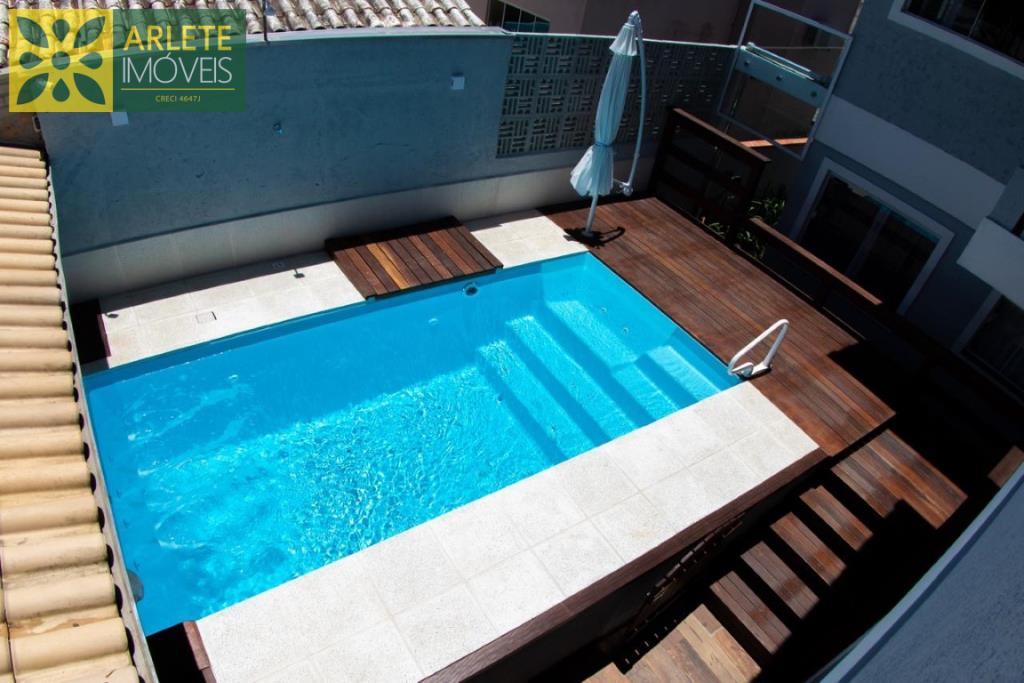 Casa Codigo 649 para Temporada no bairro Mariscal na cidade de Bombinhas