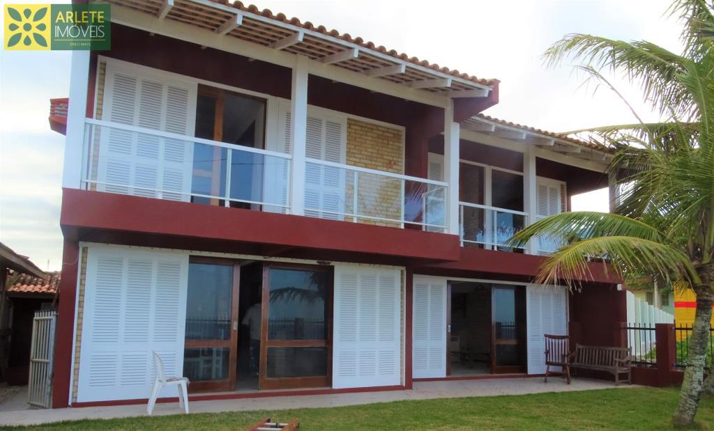 Casa Codigo 275 para Temporada no bairro Perequê na cidade de Porto Belo