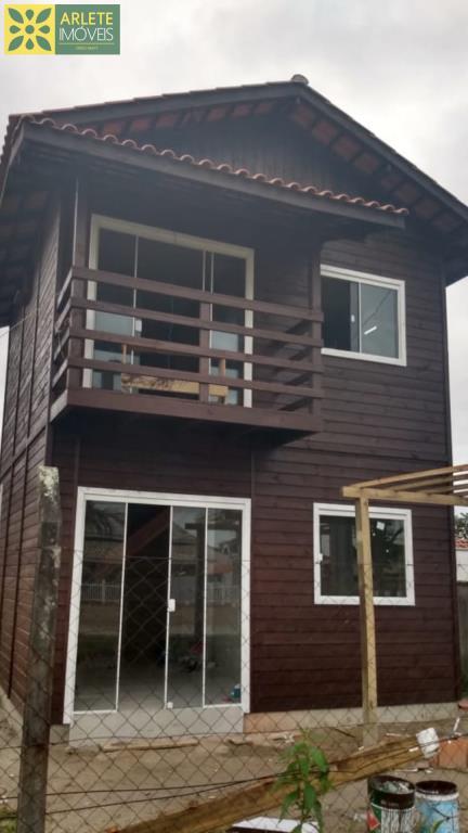 Casa Codigo 279 para Temporada no bairro Perequê na cidade de Porto Belo