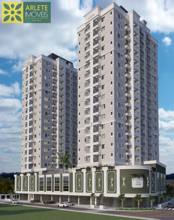Apartamento Codigo 1954 a Venda no bairro Tabuleiro das Oliveiras na cidade de Itapema
