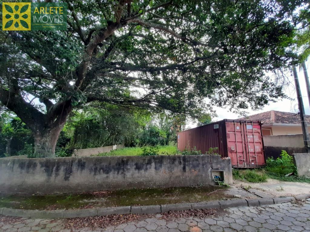 Terreno Codigo 1987 a Venda no bairro-Centro na cidade de Porto Belo