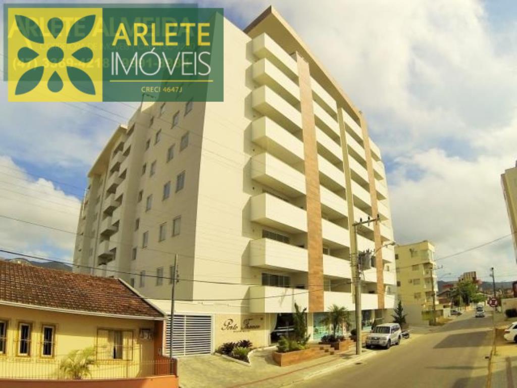 Apartamento Codigo 1804 a Venda no bairro-Perequê na cidade de Porto Belo