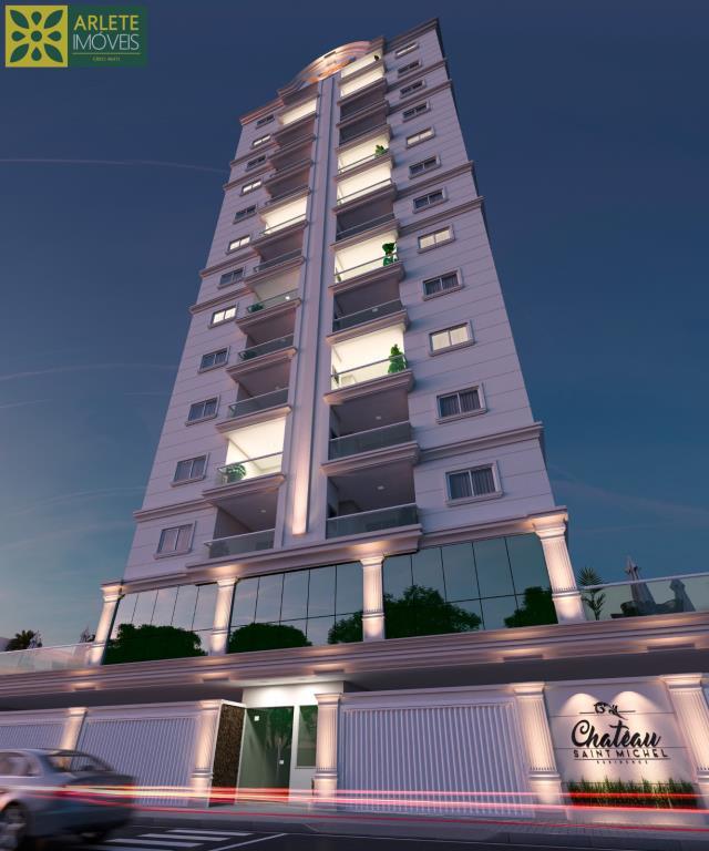 Apartamento Codigo 1824 a Venda no bairro-Meia Praia na cidade de Itapema