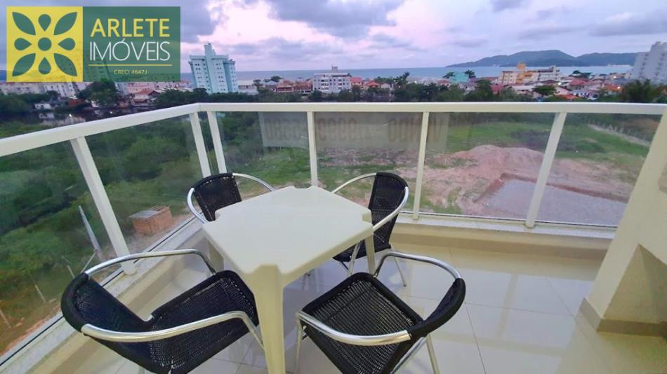 Apartamento Codigo 2205 a Venda no bairro-Perequê na cidade de Porto Belo