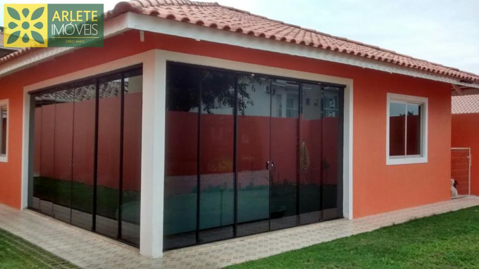 Casa Codigo 2235 a Venda no bairro-Perequê na cidade de Porto Belo