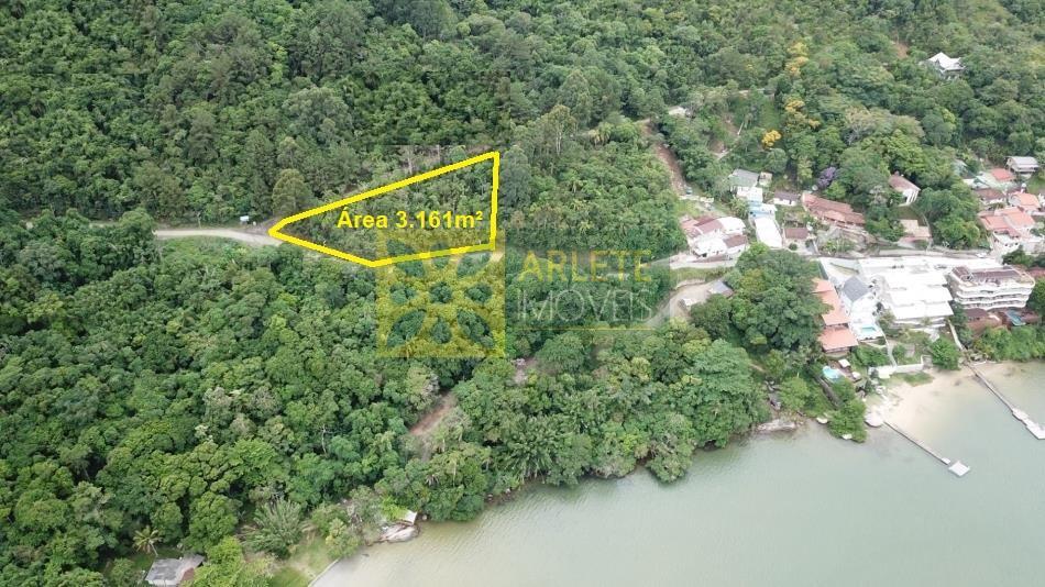Terreno Codigo 2241 a Venda no bairro-Araça na cidade de Porto Belo