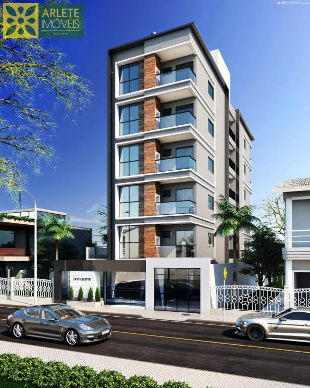 Apartamento Codigo 2243 a Venda no bairro-Perequê na cidade de Porto Belo