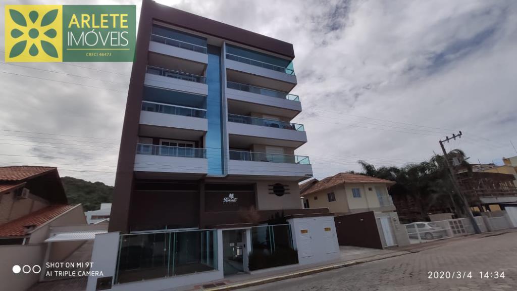 Apartamento Codigo 2508 a Venda no bairro-Bombas na cidade de Bombinhas
