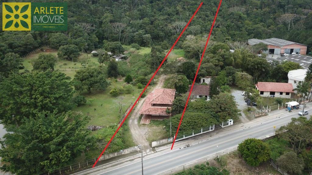 Terreno Codigo 2280 a Venda no bairro-Alto Perequê na cidade de Porto Belo