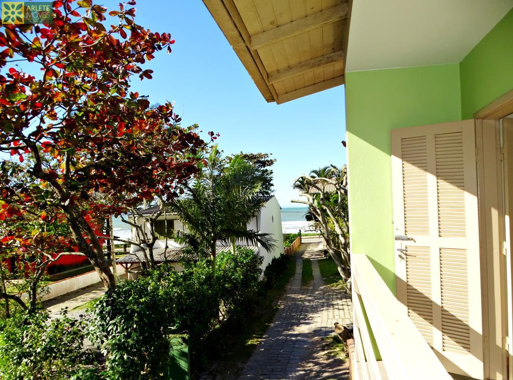 Sobrado Codigo 654 para Temporada no bairro Canto Grande na cidade de Bombinhas