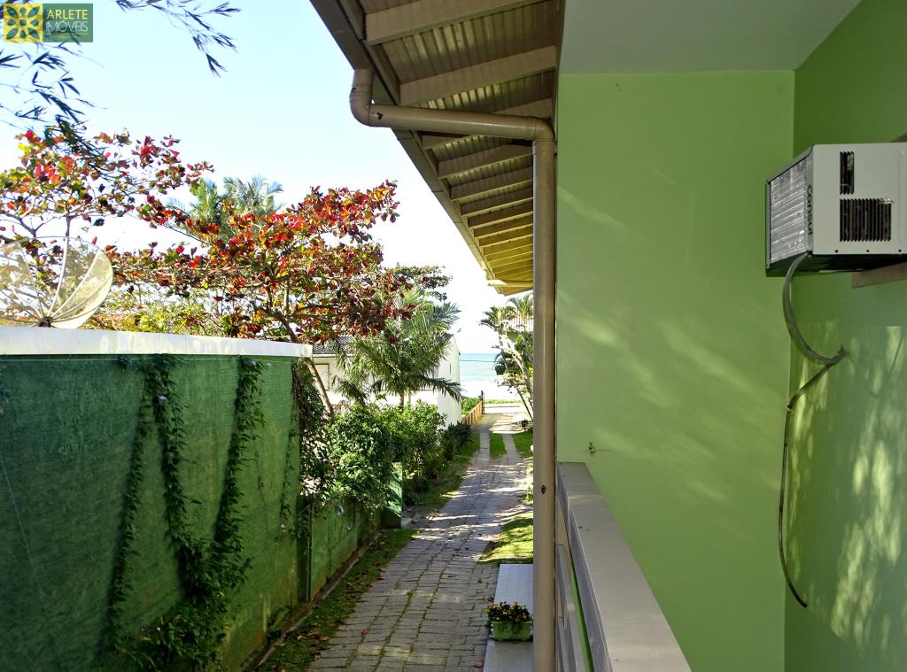 Sobrado Codigo 659 para Temporada no bairro Canto Grande na cidade de Bombinhas