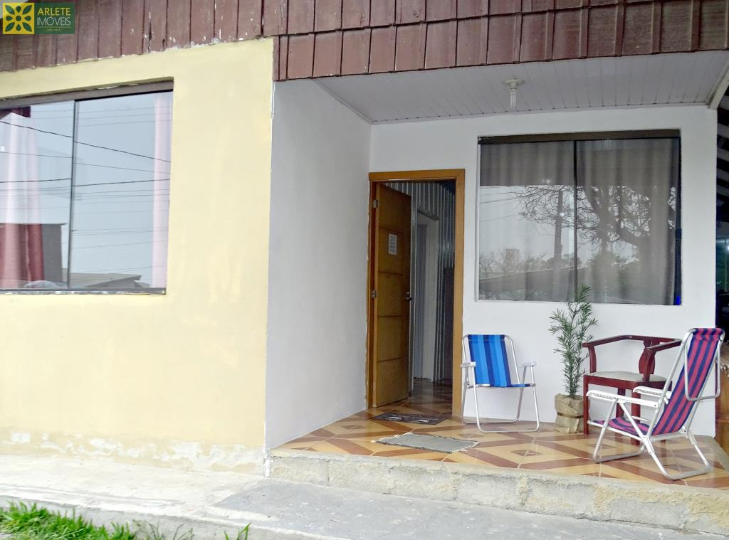 Casa Codigo 506 para Temporada no bairro Canto Grande na cidade de Bombinhas