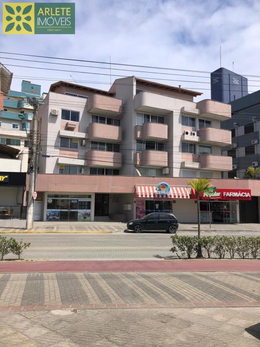 Cobertura Codigo 2267 a Venda no bairro-Bombas na cidade de Bombinhas