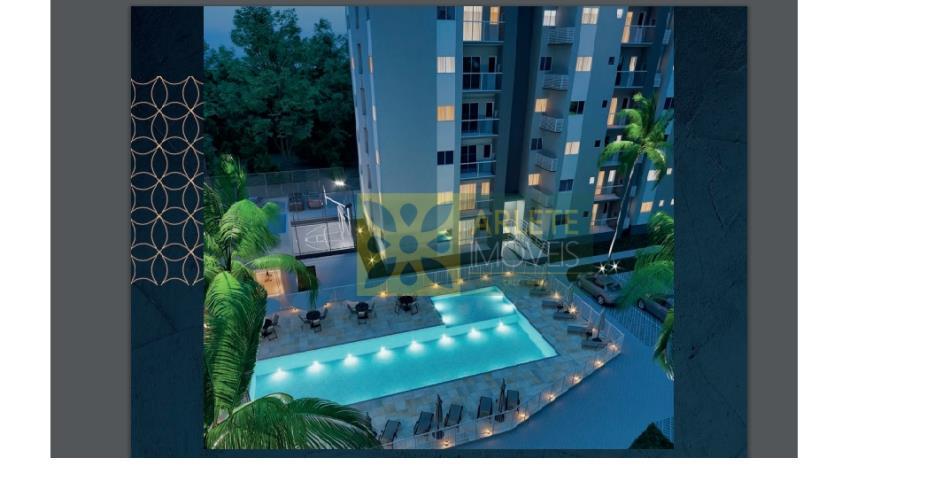 Apartamento Codigo 2292 a Venda no bairro Alto Perequê na cidade de Porto Belo