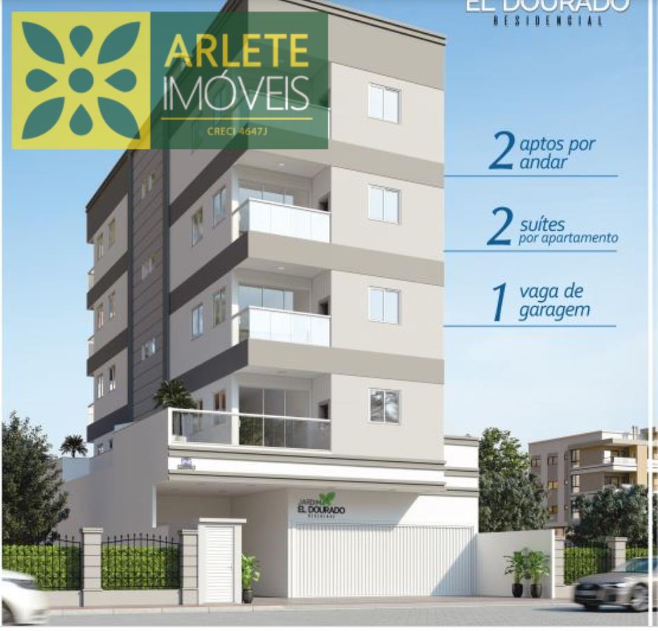 Apartamento Codigo 2310 a Venda no bairro-Perequê na cidade de Porto Belo