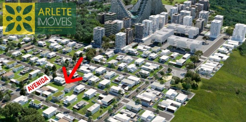 Terreno Codigo 2523 a Venda no bairro Centro na cidade de Porto Belo