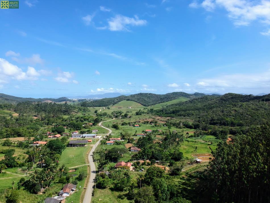 Sítio Codigo 2605 a Venda no bairro Sertão do Valongo na cidade de Porto Belo