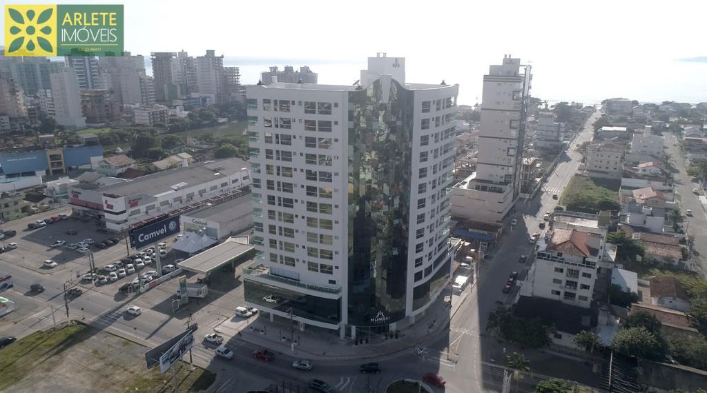 Apartamento Codigo 2413 a Venda no bairro-Perequê na cidade de Porto Belo