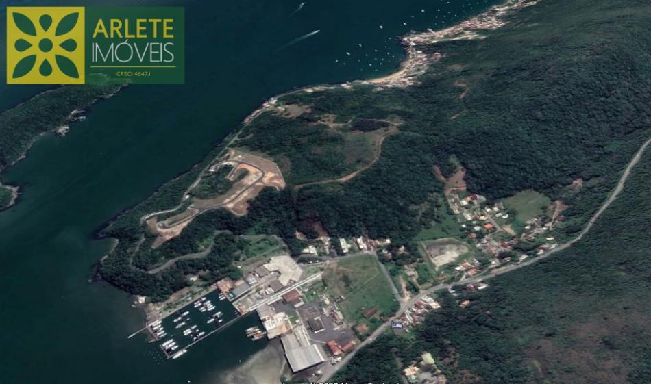 Terreno Codigo 2461 a Venda no bairro Araça na cidade de Porto Belo