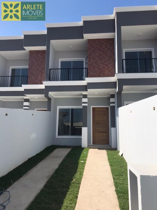 Casa Codigo 2629 a Venda no bairro-Vila Nova na cidade de Porto Belo