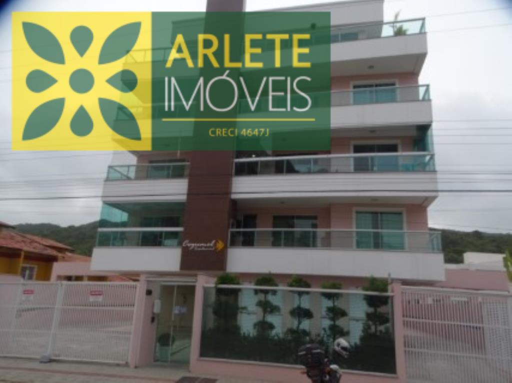 Apartamento Codigo 2487 a Venda no bairro-Bombas na cidade de Bombinhas