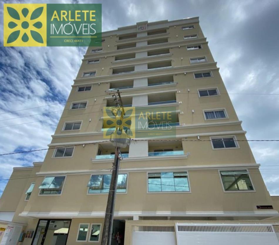 Apartamento Codigo 2641 para Temporada no bairro Perequê na cidade de Porto Belo