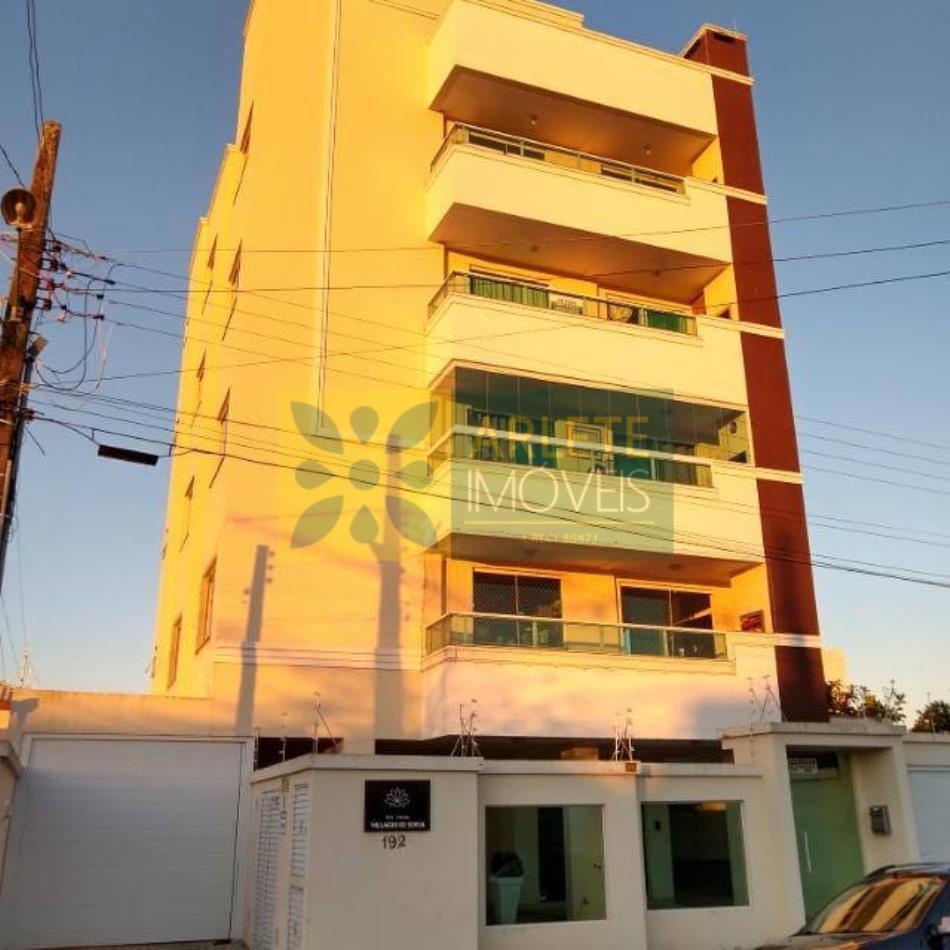 Apartamento Codigo 2696 a Venda no bairro Perequê na cidade de Porto Belo