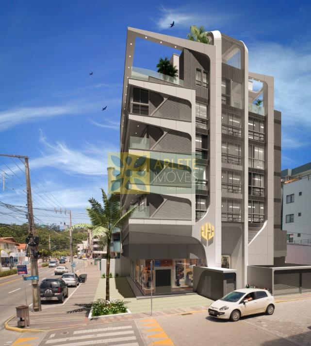 Departamento Codigo 2730 a Venda no bairro-Bombas na cidade de Bombinhas