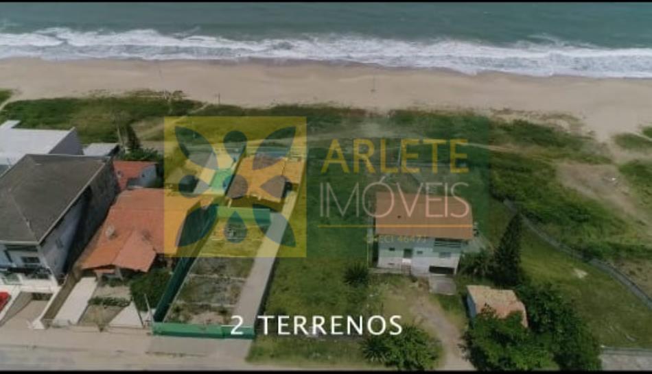 Terreno Codigo 2669 a Venda no bairro-Itajubá na cidade de Barra Velha