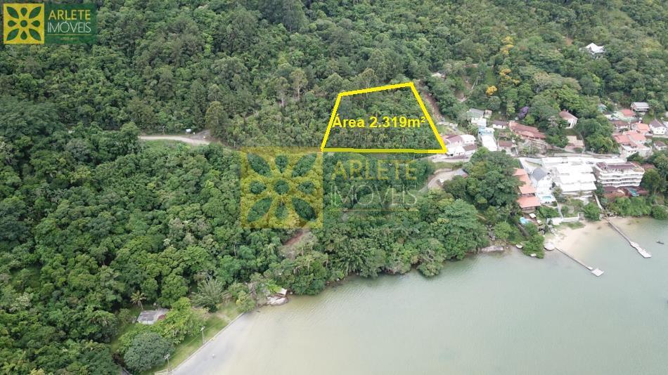 Terreno Codigo 2656 a Venda no bairro-Araça na cidade de Porto Belo