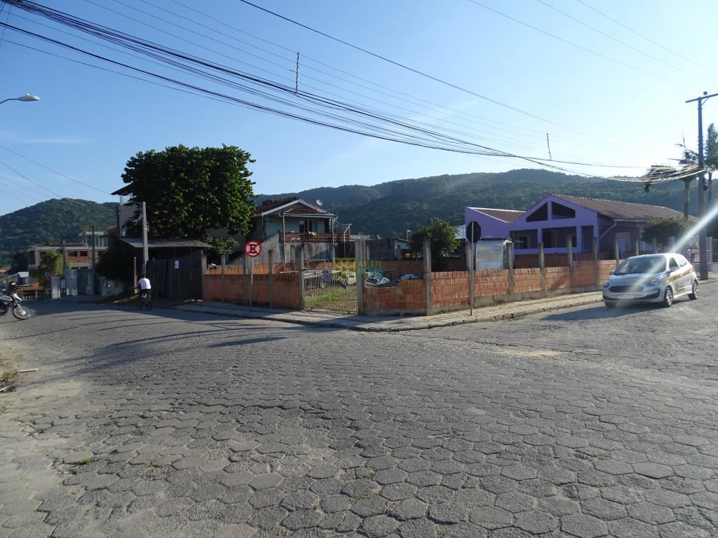 Terreno Codigo 3325 a Venda no bairro-Bombas na cidade de Bombinhas