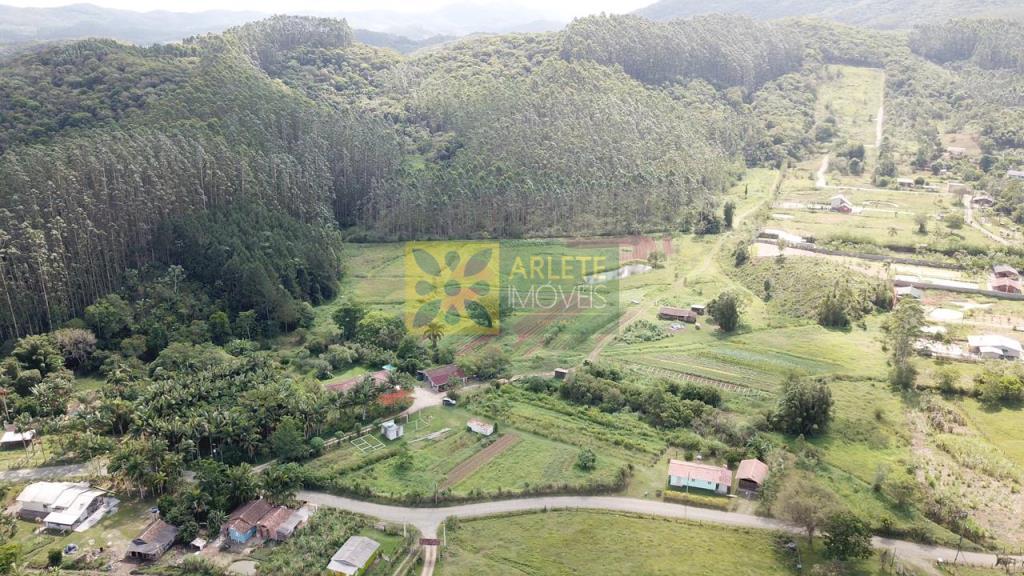 Sítio Codigo 3939 a Venda no bairro Sertão do Valongo na cidade de Porto Belo